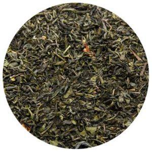 მწვანე ჩაი – ჟასმინის