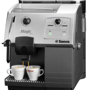 Saeco – Magic Roma